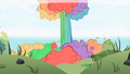 Rainbow Dash causes a big explosion S2E03.png