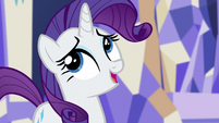 Rarity -that turned out to be so much fun!- S5E3