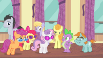 Spike and Snips sees CMC S4E19