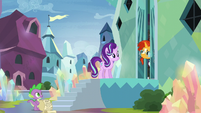 Sunburst --good to see you-- S6E1