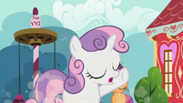 Sweetie Belle -we gave up too quickly- S02E23