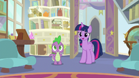 """Twilight """"it's not anything like that"""" S9E20"""