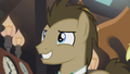 """Dr. Hooves """"we never thought possible!"""" S5E9.png"""