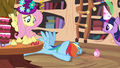 "Fluttershy ""I can vouch for that"" S4E04.png"