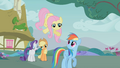 Fluttershy 'Not everyone can be as brave as me' S1E7.png