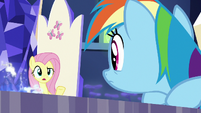Fluttershy -how would we know what to look for-- S7E25