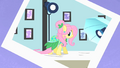 Fluttershy photoshoot 2 S1E20.png