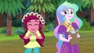 "Gloriosa Daisy ""scary stories!"" EG4"