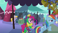 Jester Pinkie not happy S3E2.png