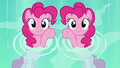 More Pinkie Clones coming out S3E03.png
