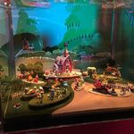 NYTF 2015 Friendship is Magic Collection display