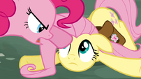 Pinkie Pie no good S02E19