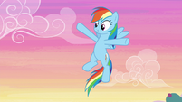 """Rainbow """"I'd get up in the middle of the night"""" S6E14"""