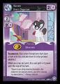 Raven, Event Organizer card MLP CCG.jpg