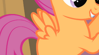 Scootaloo's wings S4E05