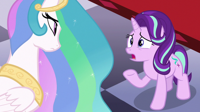 """File:Starlight Glimmer """"does it bother you"""" S7E10.png"""