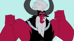 """Tirek """"You really think she'd do anything for them?"""" S4E26"""