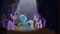 Trixie --guess what, princess--- S6E6