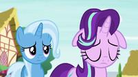 Trixie feeling sorry for Starlight Glimmer S6E25