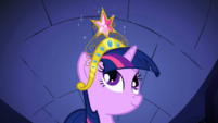 Twilight's crown S1E2