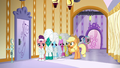 """Applejack """"why are y'all just standin' here?"""" S6E10.png"""