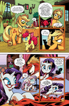 Comic issue 1 page 4