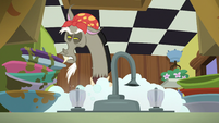 """Discord """"can make more new friends anytime"""" S5E7"""