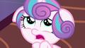 Flurry Heart frightened by Twilight's roar S7E3.png