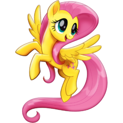 FluttershyMovie