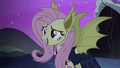 """Fluttershy """"I asked Granny Smith if I could"""" S5E21.png"""