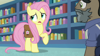 "Fluttershy ""the homes of the animals"" S9E21"