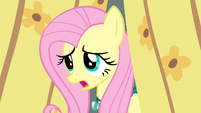 Fluttershy -I'll get there someday- S4E14