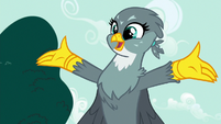"Gabby ""bring Cutie Mark Crusader values"" S6E19"