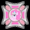 Krzyż Pinkie Pie