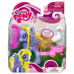 Lily Blossom Playful Pony toy package