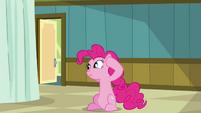 Pinkie Pie 'or an orange' S2E16