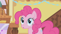 Pinkie Pie --Ooo-- S1E05