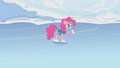 Pinkie Pie tells Twilight to steer S1E11.png