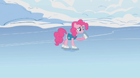 Pinkie Pie tells Twilight to steer S1E11