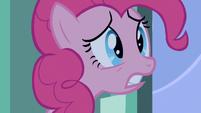Pinkie Pie terrified S2E13