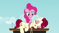 Pinkie sees Cherry sleeping S5E11.png