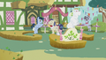 Ponies at lunch S5E9.png