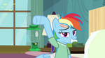 Rainbow Dash lantern S02E16