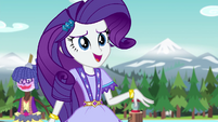 "Rarity ""we can get started without them"" EG4"