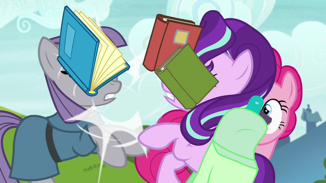 File:Starlight Glimmer crashes into Maud Pie S7E4.png