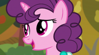 """Sugar Belle """"they had to deal with things"""" S9E23"""