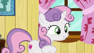 """Sweetie Belle """"I just love to sing!"""" S6E19"""