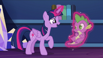 "Twilight ""Best long weekend..."" S5E22"