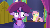 Twilight Sparkle -non-stick pans!- S7E20