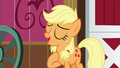 """Applejack """"I'm the one to take over the farm"""" S6E23.png"""
